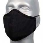 WHOLESALE: Protective cotton mask with reusable silver ions OEKO Tex BELL