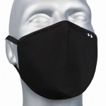 WHOLESALE: 4-layer cotton protective mask with filtering fleece, PZH approval